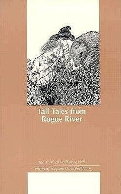 Tall Tales from Rogue River als Taschenbuch