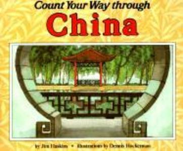 Count Your Way Through China als Taschenbuch