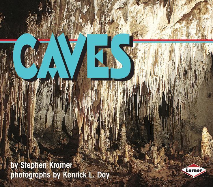 Caves als Taschenbuch