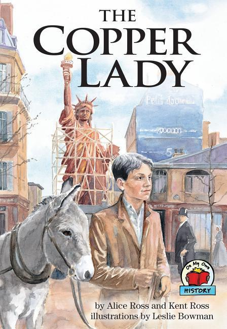 The Copper Lady als Taschenbuch