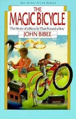 The Magic Bicycle als Taschenbuch