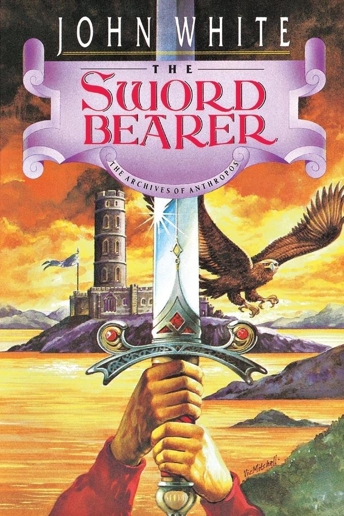 The Sword Bearer: People in Prayer als Taschenbuch