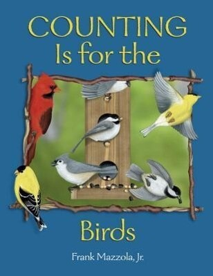 Counting Is for the Birds als Taschenbuch