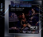 Perry Rhodan Silberedition 29 - Der Zeitagent