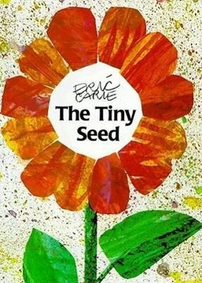 The Tiny Seed als Buch