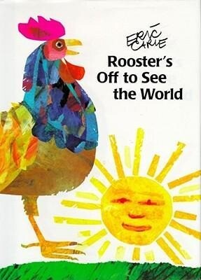 Rooster's Off to See the World als Buch
