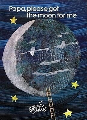 Papa, Please Get the Moon for Me: Miniature Edition als Buch