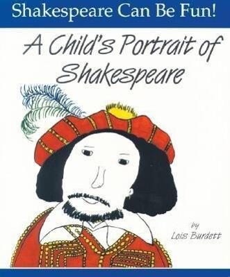A Child's Portrait of Shakespeare als Taschenbuch