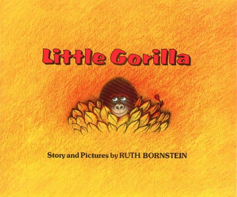 Little Gorilla als Taschenbuch