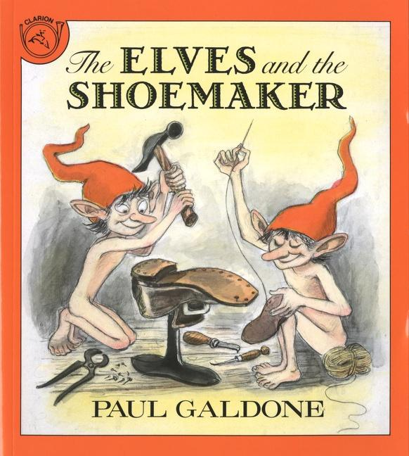 The Elves and the Shoemaker als Taschenbuch