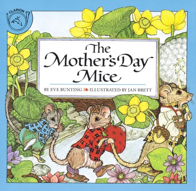 The Mother's Day Mice als Taschenbuch