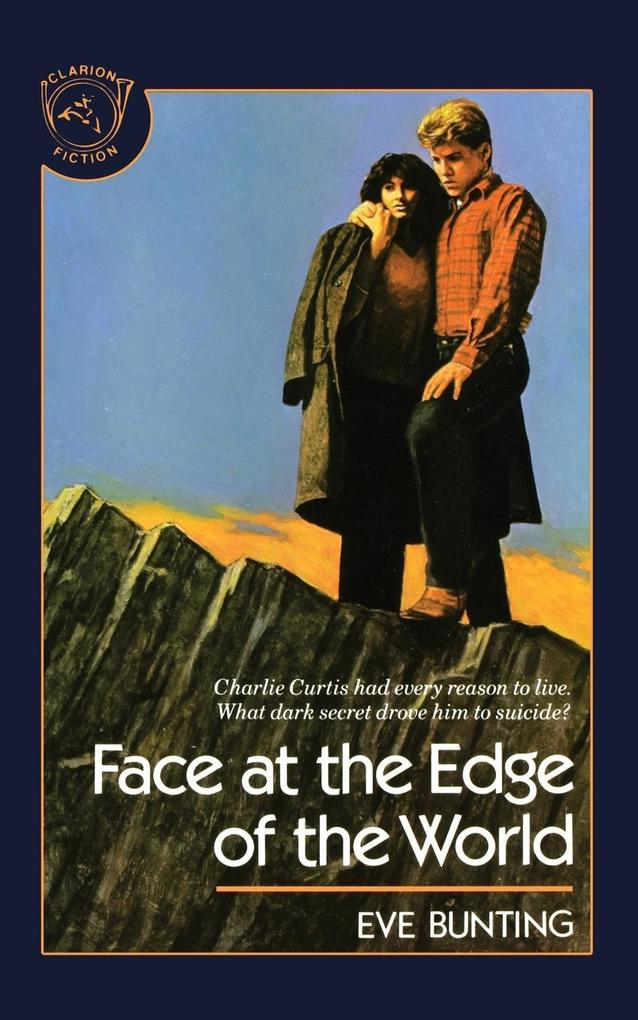 Face at the Edge of the World als Taschenbuch