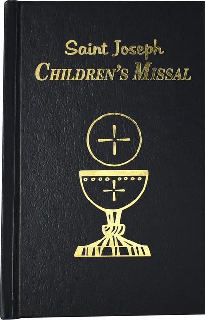 Children's Missal als Buch