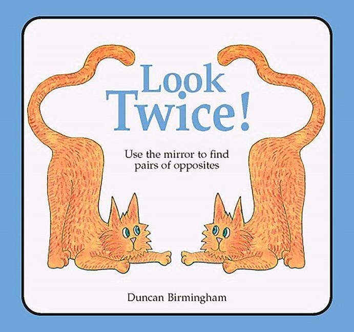 Look Twice als Buch