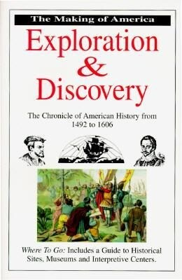 Exploration and Discovery: The Making of America Series als Taschenbuch