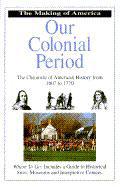 Our Colonial Period als Taschenbuch