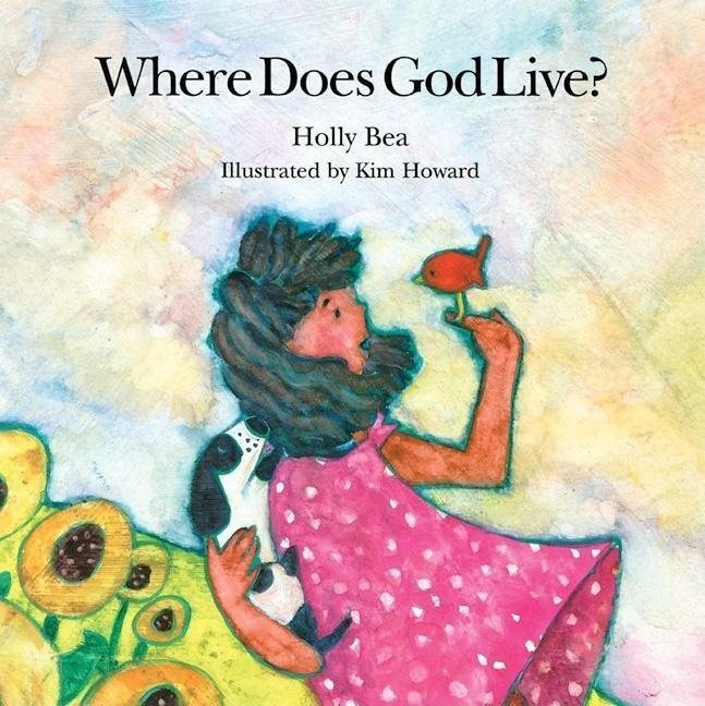Where Does God Live? als Buch
