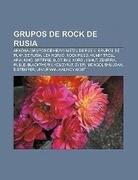 Grupos de rock de Rusia