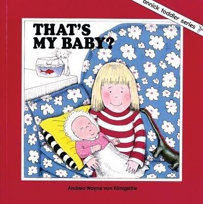 That's My Baby als Taschenbuch