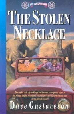 The Stolen Necklace als Taschenbuch