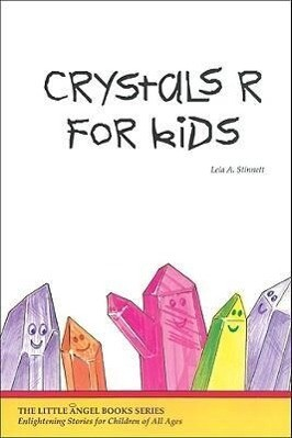 Crystals R for Kids als Taschenbuch