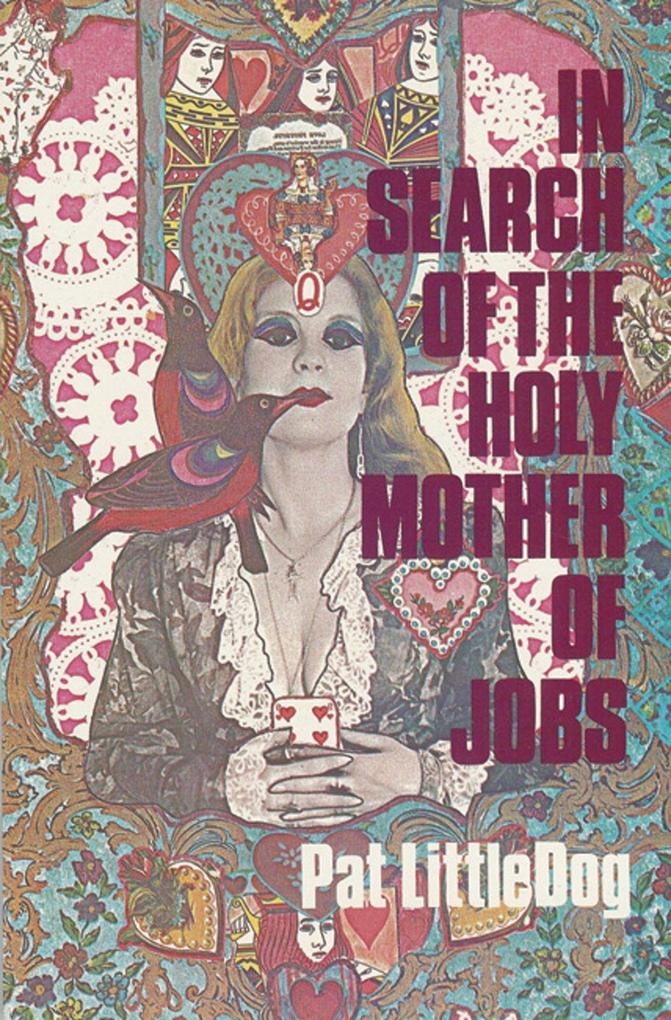 In Search of the Holy Mother of Jobs als Taschenbuch