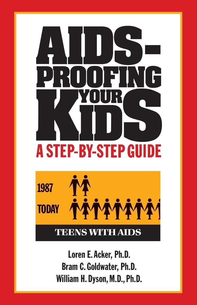 AIDS-Proofing Your Kids als Buch