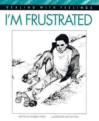 I'm Frustrated als Taschenbuch