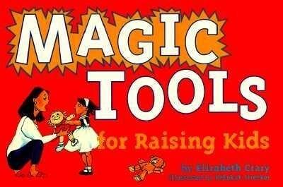 Magic Tools for Raising Kids als Taschenbuch