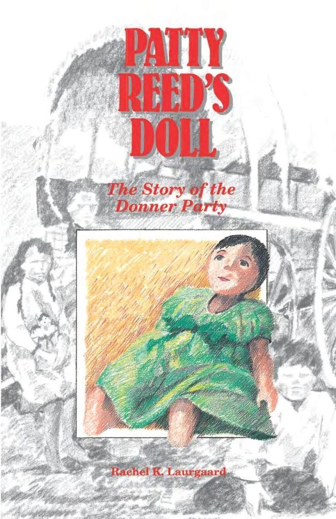 Patty Reed's Doll als Taschenbuch