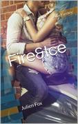 Fire&Ice 8 - Julien Fox