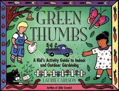 Green Thumbs als Taschenbuch