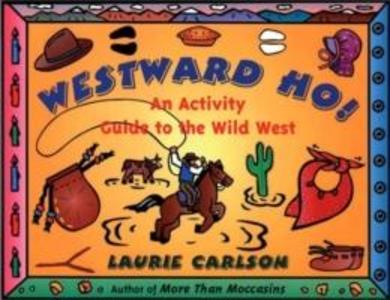 Westward Ho! als Taschenbuch