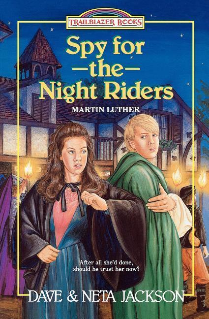 Spy for the Night Riders als Taschenbuch