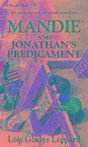 Mandie and Jonathan's Predicament als Taschenbuch