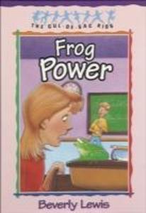 Frog Power als Taschenbuch