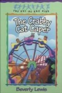 The Crabby Cat Caper als Taschenbuch