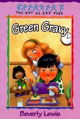 Green Gravy als Taschenbuch
