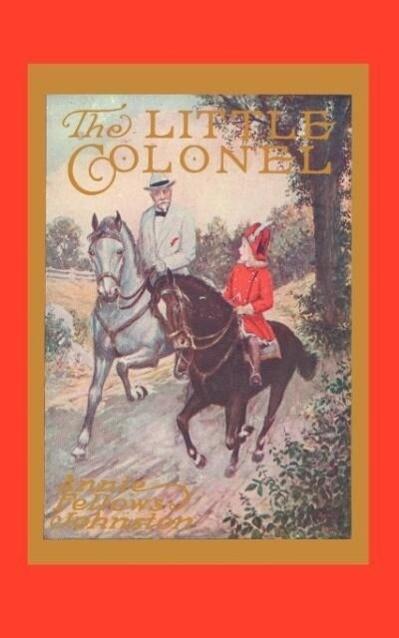 Little Colonel als Taschenbuch