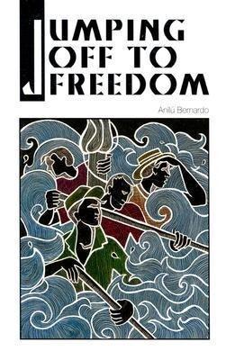 Jumping Off to Freedom als Taschenbuch