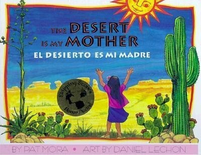 El Desierto Es Mi Madre / Desert Is My Mother als Buch