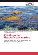 Catálogo de fitoplancton marino