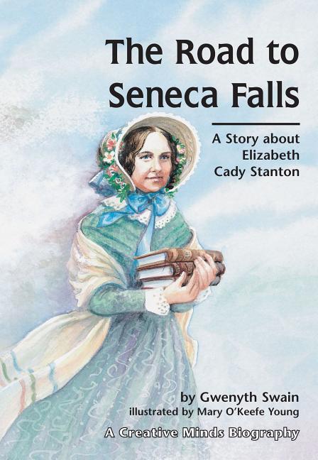 The Road to Seneca Falls als Taschenbuch