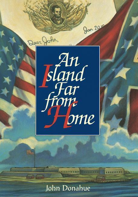 An Island Far from Home als Taschenbuch