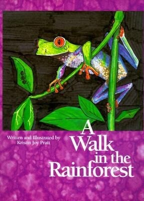 Walk in the Rainforest als Taschenbuch