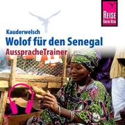 Reise Know-How Kauderwelsch AusspracheTrainer Wolof für den Senegal