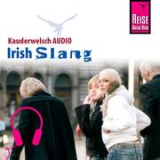 Reise Know-How Kauderwelsch AUDIO Irish Slang