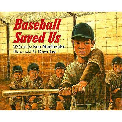 Baseball Saved Us (25th Anniversary Edition) als Buch (gebunden)