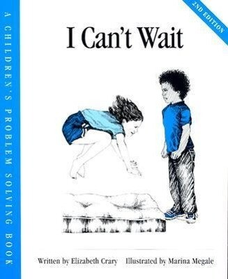 I Can't Wait als Taschenbuch
