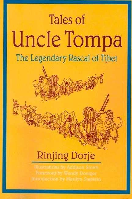Tales of Uncle Tompa als Taschenbuch